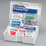 All Purpose First Aid Kit, 81 Pieces - Medium - FAO-130