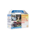 Fundraising Carry Tote - FR-5/BOX
