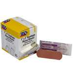 Adhesive Bandage, Heavy Woven 1 inch x 3 inch - 50 Per Box - G167