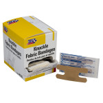 Knuckle Bandage, Fabric - 100 Per Box - H125