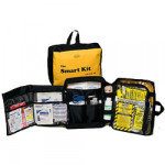 Smart Kit w/ First Aid 64 Piece - KT-SMT