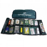 Outdoorsman Kit - KT6OD