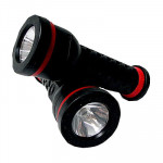 Lumilite Zeon Rubber Heavy Duty Flashlight - L77HD
