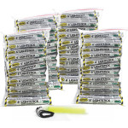 Light Stick (Green) - 50 Pack - L88IM-50