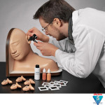 Ear Examination Simulator and Basic Nursing Set - LF01019U