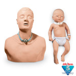 Patient Education Tracheostomy Care Set - LF01159U