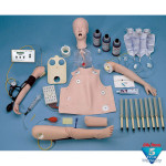 Complete Child / Pediatric Update Kit for Resusci Junior* - LF03615U