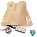 Defibrillation Chest Skin - LF03652U