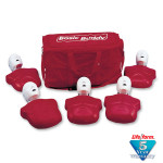 Basic Buddy CPR Manikin - 5 Pack - LF03694U
