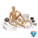 Life/form Advanced Geri™ Manikin - LF04030U