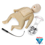 CPR Prompt Infant / Baby Manikin - Tan - LF06012U