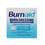 4 inch x 4 inch Burnaid Burn Dressing, Sterile - 1 Each - M489-BA