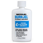 Water Jel Burn Jel Burn Relief, 4 oz. - M496