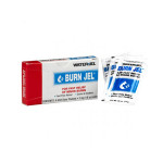 Water Jel Burn Relief - 3.5 gram - 6 Per Box - M498