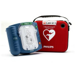 Philips HeartStart OnSite Defibrillator with Slim Carry Case  - M5066A