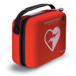 Standard Carry Case for HeartStart HS1 - M5075A