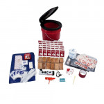 Guardian Deluxe Classroom Lockdown Kit - OKDK