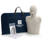 Prestan Child / Pediatric CPR Manikin w/o Monitor - Light Skin - PP-CM-100