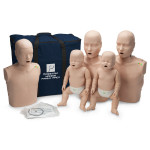Prestan Professional Family Pack - Medium Skin - PP-FM-500M-MS