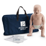 Prestan Infant / Baby CPR Manikin w/ Monitor - Medium Skin - PP-IM-100M-MS