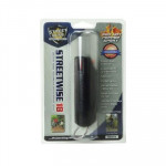 Pepper Spray 1/2 ounce with Key Ring Pouch - PS-004