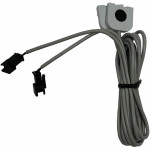 Replacement Cable Assembly for the PRESTAN Professional AED Trainer PLUS, RPP-AEDT2-CABLE