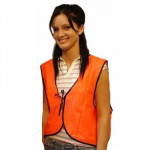 Safety Vest Orange - SH55
