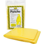 Emergency Poncho Adult Size - SH88