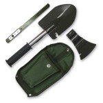 6-in-1 Survival Shovel - T003A