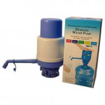 Hand Pump for 5 Gallon Water Bottle - WA101