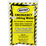 Mayday Pouch Water - 4.225 ounce Each - WA44