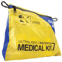 The Ultralight / Watertight .7 is esigned for adventure racers, multi-sport enthusiasts, and anyone who needs an ultralight kit and features proprietary DryFlex™ bags for the ultimate in ultralight, waterproof storage
