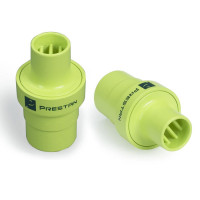 Prestan Training Adapter for Rescue Masks - 10 Per Pack - 10076-PPA