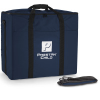 Prestan Professional Child Manikin Bag, Blue, 4-Pack, 11396