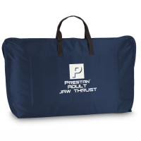 Prestan Professional Jaw Thrust Manikin Bag, Blue, Single, 11421