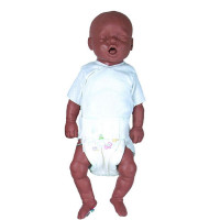 CPR Bonnie African American w/ Electronics and Bag - 1201