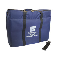 Blue Carry Bag for the PRESTAN Professional Adult Series 2000 Manikin, 4 Pack, 12737