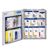 This 137-piece food service kit is ideal for restaurants, deli's, or any food service establishment