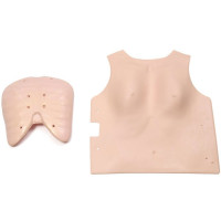 Resusci Anne - Adult CPR Manikin - Complete Chest Cover - 150300
