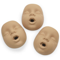 Kim/Kate Channel Mouth/Nose Piece - 10 Per Pack - 2068