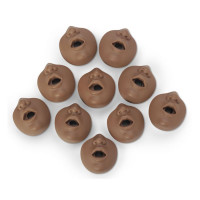 Kyle/Justin African American Channel Mouth/Nose Piece - 10 Per Pack - 2083