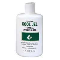 Water Jel Cool Jel Burn Relief, 4 oz. - 20CJ4