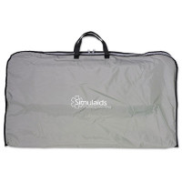Simulaids Soft Carry Bag with Kneeling Pads - 2526