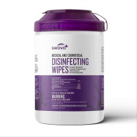Swovo Medical & Commercial EPA Disinfecting Wipes, 160/ct (3001160-C)