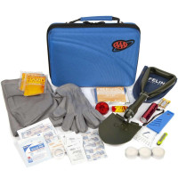 AAA Severe Weather Road Kit - 65 Pieces - 4390AAA