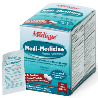 Medi-Meclizine, 100/box, 47933