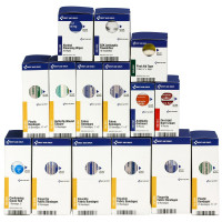 Refill for SmartCompliance General Business Cabinets - 700001