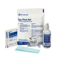 First Aid Triage Pack - Eye Wound Treatment, 71-080