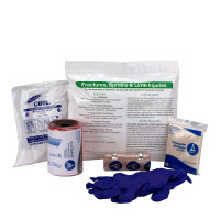 First Aid Triage Pack - Splint/Limb Injury Treatment , 71-140