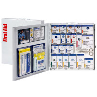 Large Metal SmartCompliance Food Service Cabinet, ANSI A+ with Meds - 746005